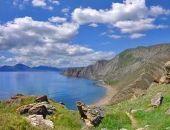 В Крыму тепло, днем ожидается до +20