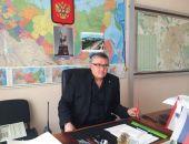 Эрнст Мавлютов вернулся на рабочее место главного архитектора столицы Крыма