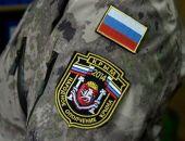 Аксёнов снял с должности командира Народного ополчения Крыма Турчаненко