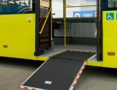 В Феодосии реализуют программу «Доступная среда»: три автобуса для инвалидов и Реестр объектов социальной инфраструктуры