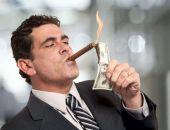 В России насчитали 132 тысячи долларовых миллионеров