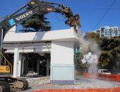 Власти Севастополя разрешили сносить капитальные постройки без решения суда
