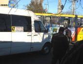 В столице Крыма  на 21 автобусном маршруте тарифы на проезд «отпустят»