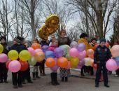 В Феодосии отметили юбилей Испытательного центра (видео)