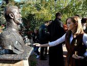 В Московской патриархии попросили спокойно относится к «мироточению» бюста царя в Крыму