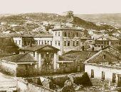 Феодосийский горсовет век назад