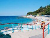 В Крыму у южнобережных санаториев заберут «лишние» пляжи