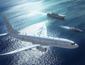 Самолёт США P-8A Poseidon вновь провел разведку у побережья Крыма