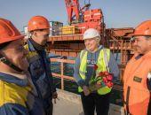 Горжусь тем, что строю мост в Крым, – женщины-строители Крымского моста