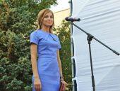 Поклонская вошла в десятку самых цитируемых женщин России, – «Медиалогия»