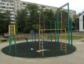 В Феодосийском округе к лету установят новые спортплощадки