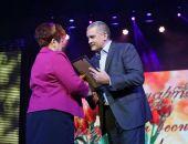Сергей Аксёнов поблагодарил женщин за вклад в развитие Крыма