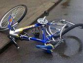 Под Нижнегорском насмерть сбили велосипедиста