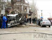 Сегодня – четвертая годовщина ужасной трагедии с автомобилем скорой помощи в Феодосии
