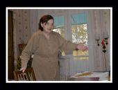 В субботу в Феодосии пройдет прощание с Людмилой Сазыкиной