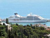 Для круизной линии между портами Краснодарского края и Крыма приобретен лайнер Roy Star