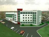 В Феодосии построят новую больницу