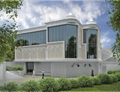 В Севастополе построили новую синагогу
