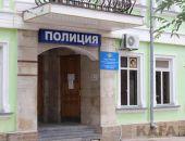 Феодосийские полицейские раскрыли кражу по «горячим следам»