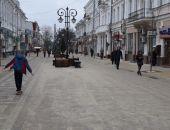 Власти столицы Крыма имеют претензии к качеству сделанного в центре города ремонта