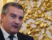 Глава Крыма Аксенов заявил о необходимости монархии в России