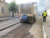 Повторный ремонт улиц Победы и Советская в Феодосии осуществляется по гарантии