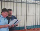 Керченский суд рассмотрел дело Щепеткова
