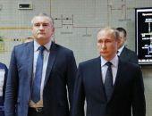 Глава Крыма Аксёнов высказался за пожизненное президентство Путина