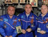 На международную космическую станцию доставят икону небесного покровителя Крыма