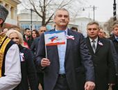 Три года в составе РФ были лучшими в новейшей истории Крыма, – Аксёнов