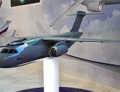 Остановлен проект создания военно-транспортного самолета Ил-214