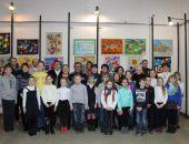 В Феодосии открылась выставка «Пробуждение весны»