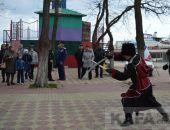 В Феодосии состоялся фестиваль казачьей культуры (видео):фоторепортаж