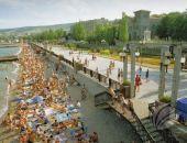 Феодосия готовится принять более 220 тыс. туристов