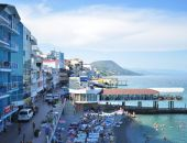 Только 10 процентов отелей в Крыму зарегистрированы официально