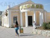 В Феодосии решают вопрос по использованию здания бывшего кинотеатра «Украина»