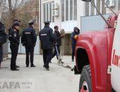 В Крыму спецслужбы проверяли информацию о минировании Дома творчества «Коктебель»