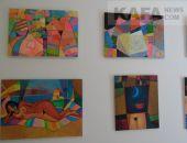 В галерее Айвазовского откроется выставка «Подзаборников»