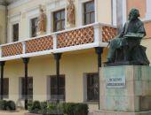 В Феодосии идет подготовка к празднованию юбилея Айвазовского