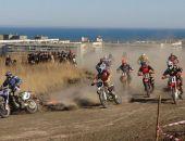 В Феодосии пройдет первый этап кубка Крыма по мотокроссу