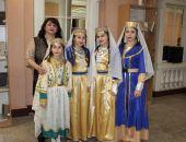 В Феодосии прошло караимское мероприятие