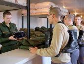 В Госдуме предложили поднять призывной возраст армию до 30 лет