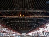 Строительство Крымского моста идёт с опережением графиков