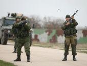 В Чечне неизвестные напали на военную часть, погибли 6 военнослужащих