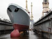 Минобороны заявило об угрозе срыва поставок двух новейших кораблей