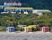 Правительство России выделило дополнительные 1,5 млрд рублей на реконструкцию «Артека»