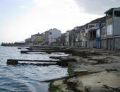 Прогулка по берегу Феодосийского залива:фоторепортаж