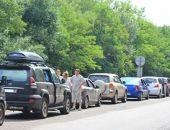 Власти Крыма намерены бороться с автомобильными пробками новыми технологиями