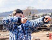В Крыму школьников во время каникул будут учить стрелять из рогатки