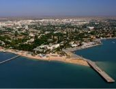 Главгосэкспертиза одобрила проект реконструкции порта Евпатории
